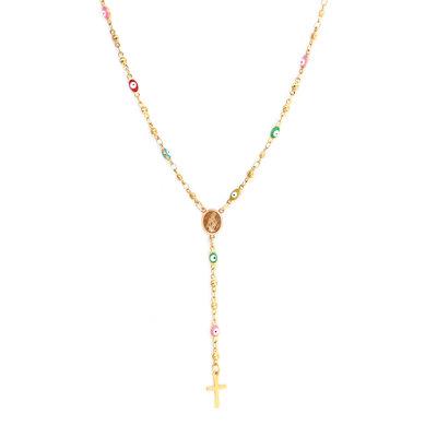Kette rosary faith