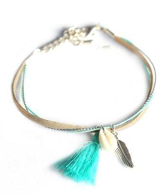 Fußketten feather