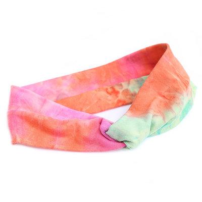 Haarband Tie Dye