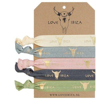Love Ibiza Originals Pastel