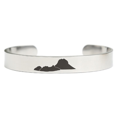Es Vedra Armband silber