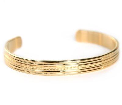 Armband Joy gold