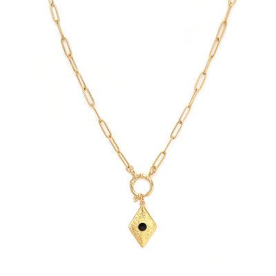 Kette baroque gold