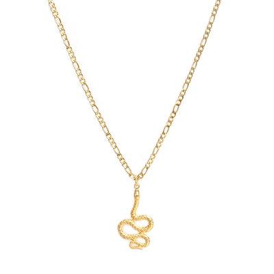 Kette snake gold