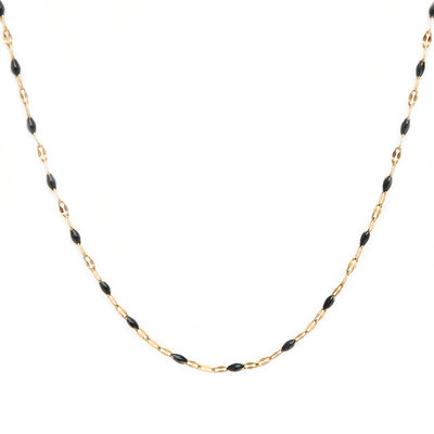Kette little chain black