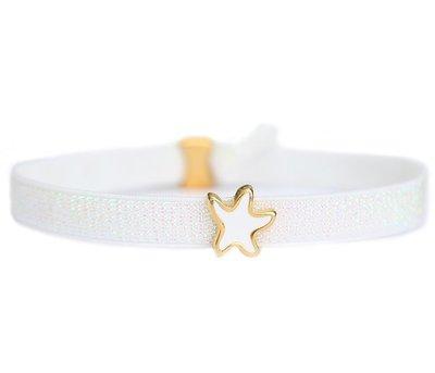 Fußketten White star