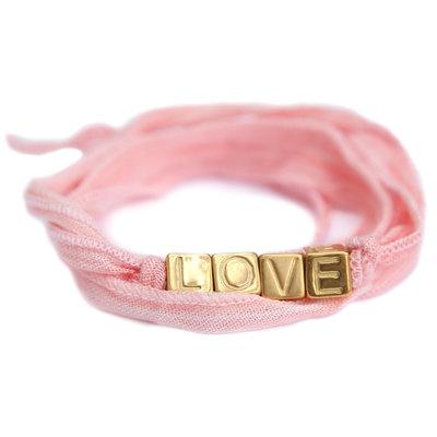Love wrap salmon