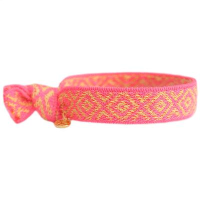 Woven bracelet Mexican