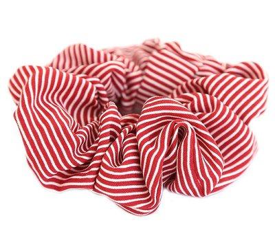 Scrunchie stripe rot