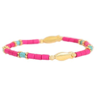 Armband Santorini