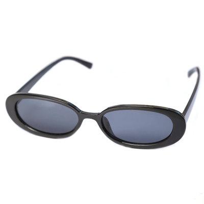 Sonnenbrille boho black