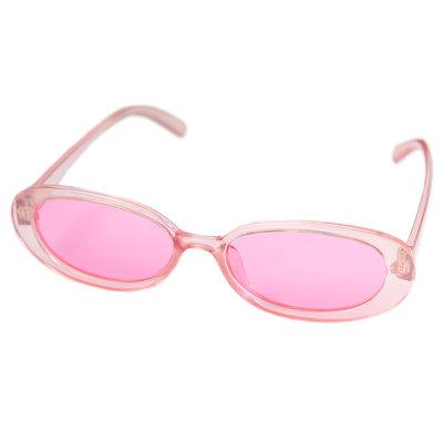 Sonnenbrille boho pink