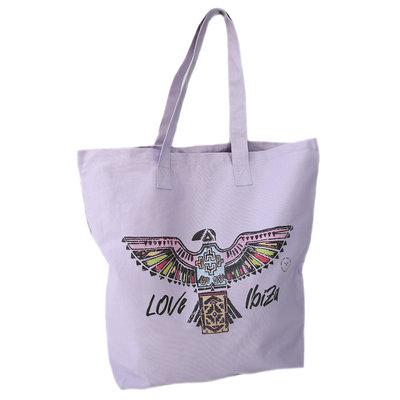 Leinentasche bird of freedom