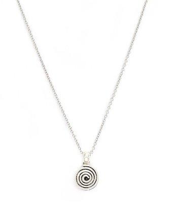 Kette Circle silver