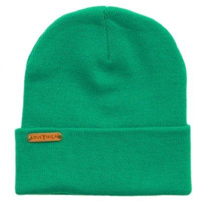 Beanie green